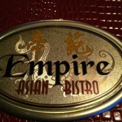 Empire asian bistro harrisburg pa