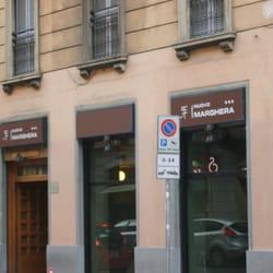 Hotel Nuovo Marghera, Milano