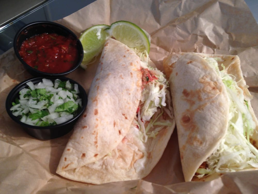 Fish taco tuesday yelp for Rubios fish taco tuesday