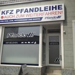 Pfando's cash&drive GmbH, Wuppertal, Nordrhein-Westfalen