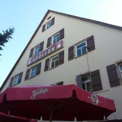 Restaurant Drei Kronen, Nürnberg, Bayern