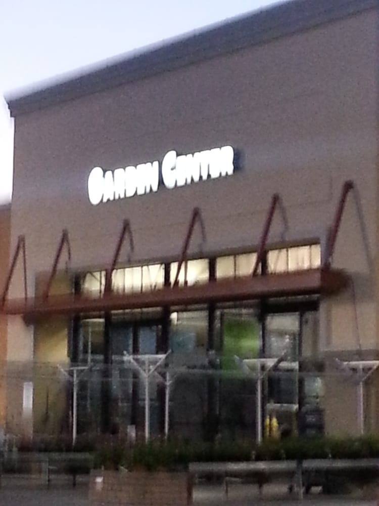 Garden Center Jobs At Lowes