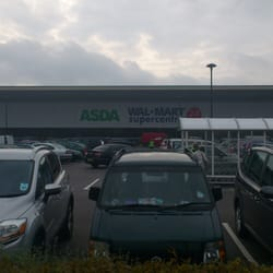 Asda Superstores, Swindon