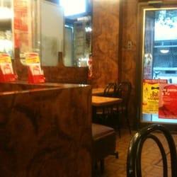 Café-Tabac Le Louvois, Paris
