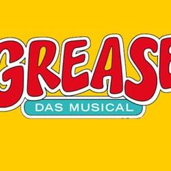 Grease - Das Musical Frankfurt, Frankfurt am Main, Hessen
