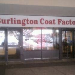 Burlington Coat Factory Department Stores Garden City Ny Yelp