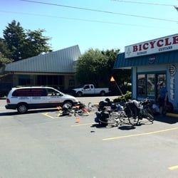 Bikes 101 Florence Oregon Bicycles Florence OR