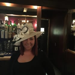 Hidden gems of the northtowns christina h left tips and for Christina campbell tavern