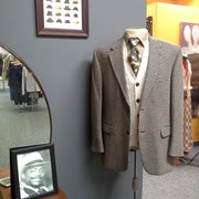 Southfield Clothing Consignment Mens