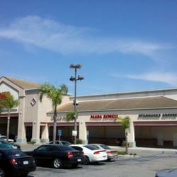 Wells Fargo On Atlantic In Long Beach Ca