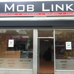 Mob Link, London