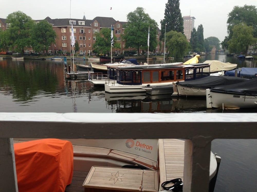 Wyndham Apollo Hotel Amsterdam Reviews