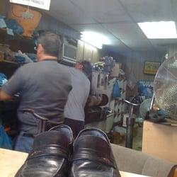 Pedro Shoes Repair - Miami, FL, United States by Liz M