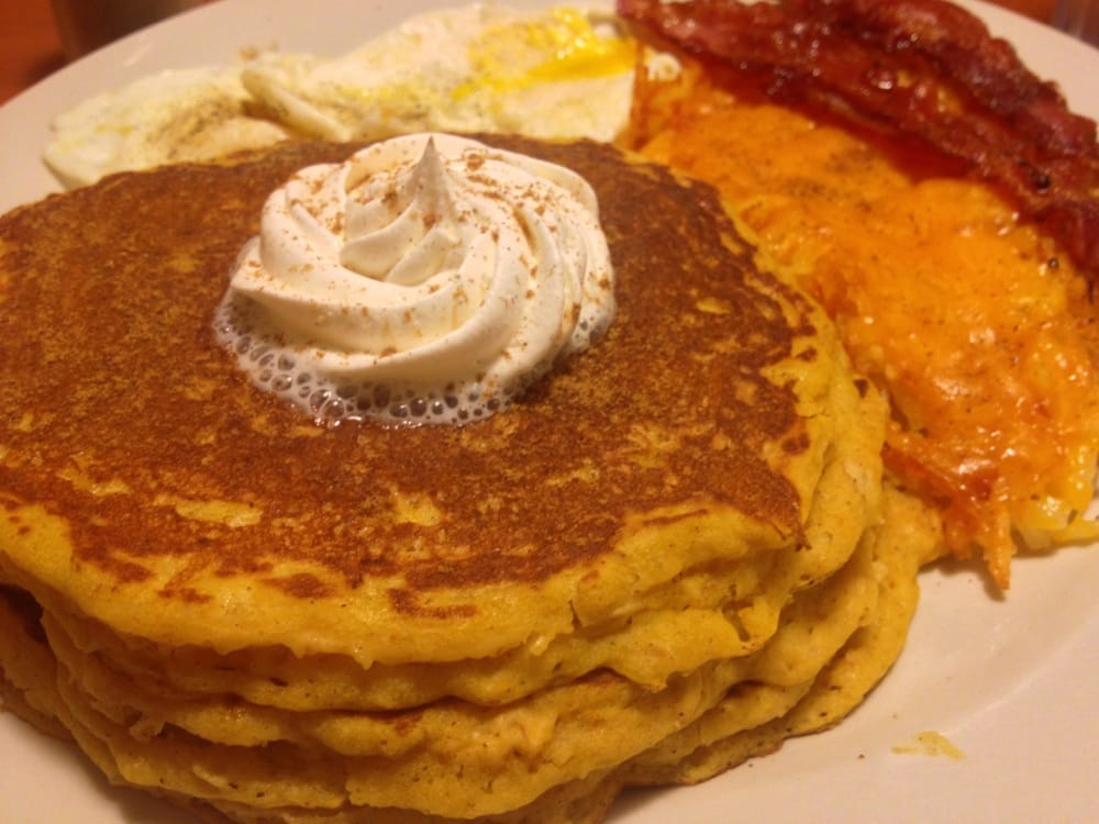 Council Bluffs (IA) United States  City new picture : ... Bakery Council Bluffs, IA, United States. Pumpkin oatmeal pancakes