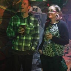 Moorings Bar, Aberdeen