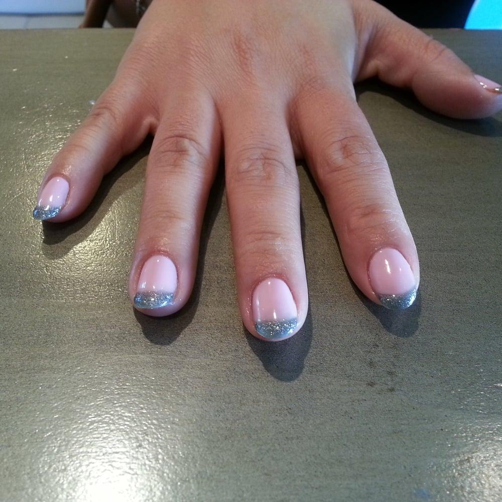 French Tip Nail Salon