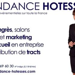 - Agence Tendance Hotesses Alencon 61, Alençon, Orne, France