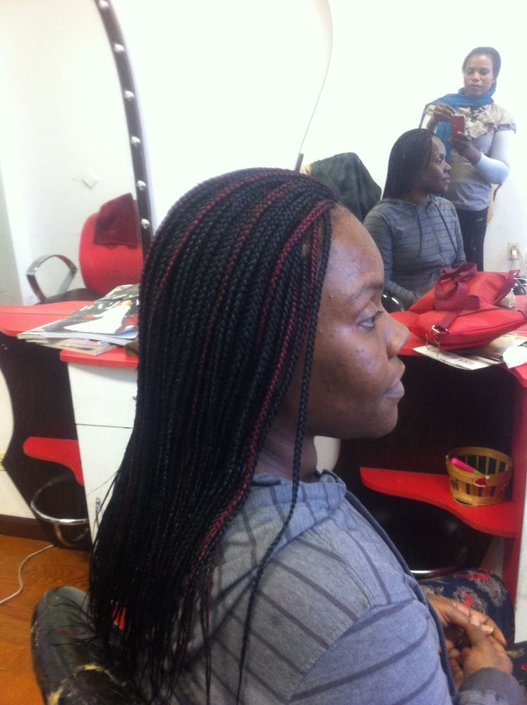 Braiding hairstyles in chicago ill 60620 for A j salon chicago