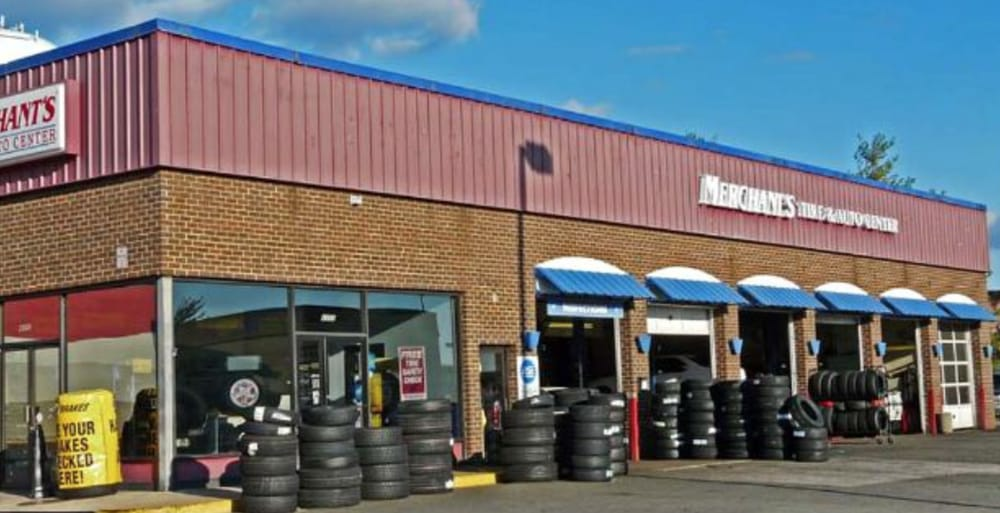 Merchants Tire Near Me >> Merchant's Tire & Auto Center - Tyres - Ellicott City, MD, United States - Reviews - Photos - Yelp