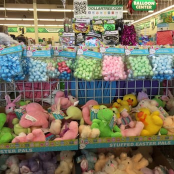 Dollar Tree @DollarTree The largest single price point retailer searching the world for the stuff you need and want, and it all sells for $1 or less.
