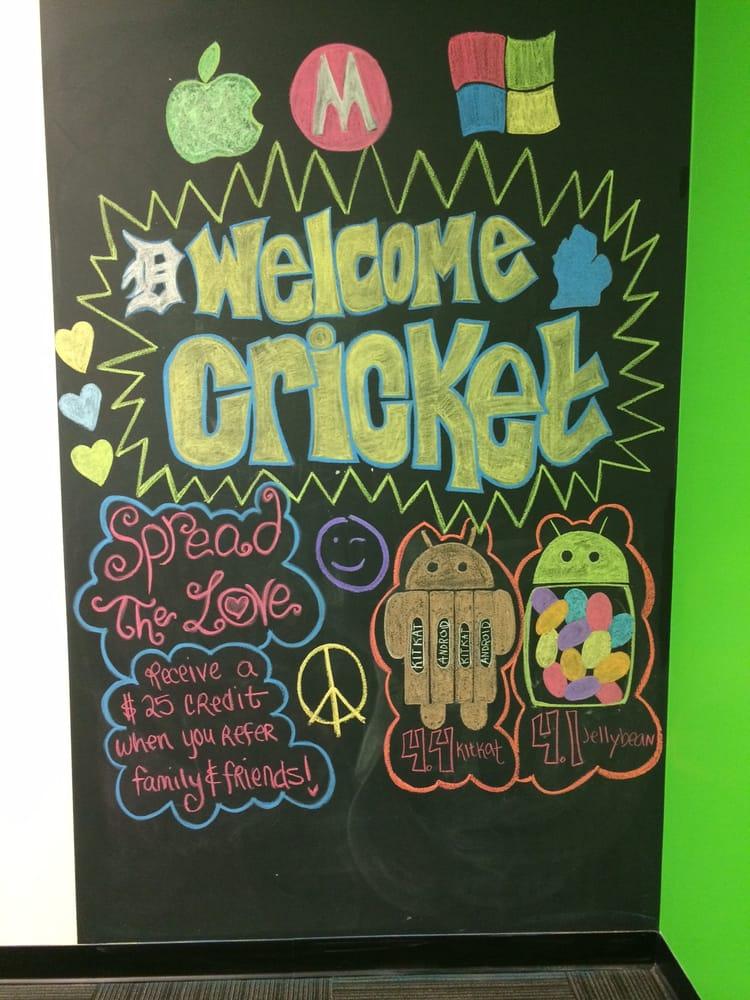 Chalkboard Yelp