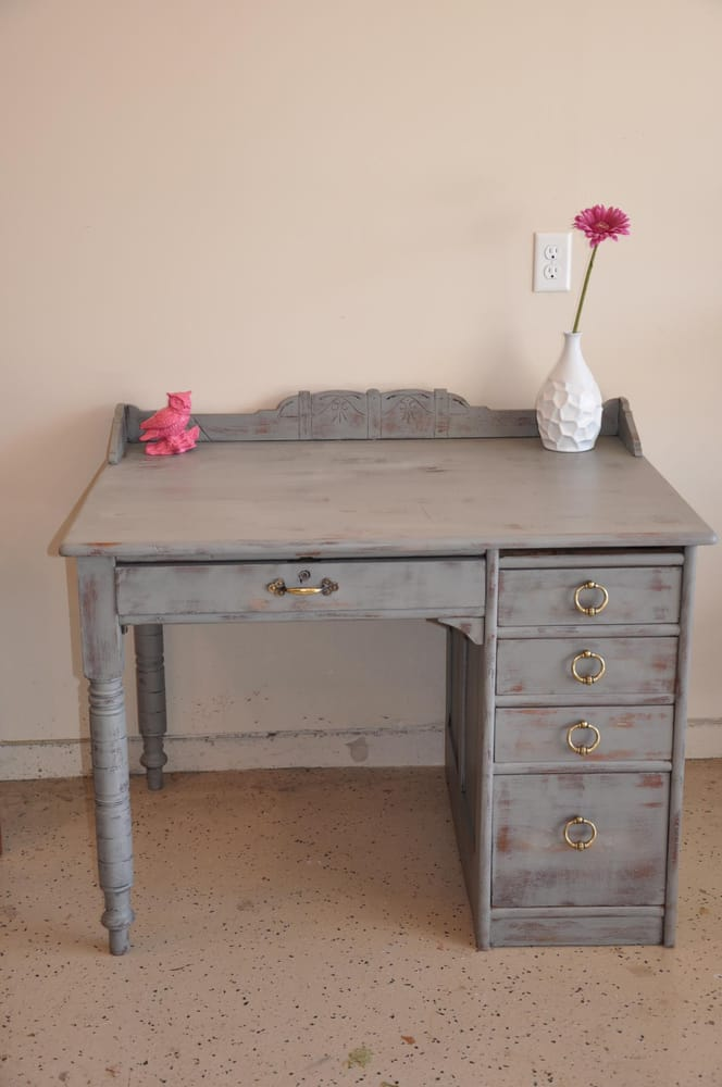 Refurbished Furniture Desks Dressers Tables Are Always