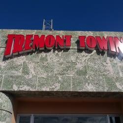 Miami Beach Tremont Towing