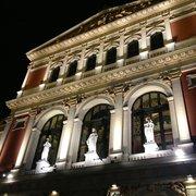 Wiener Musikverein, Wien