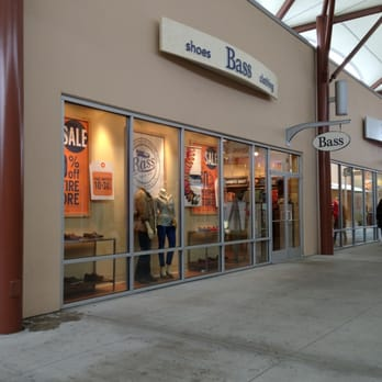 Silverdale Mall Shoe Stores