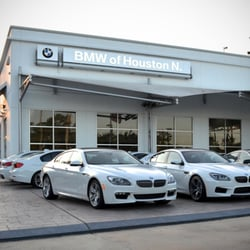 BMW of Houston North in The Woodlands - 29 Photos - Car ...