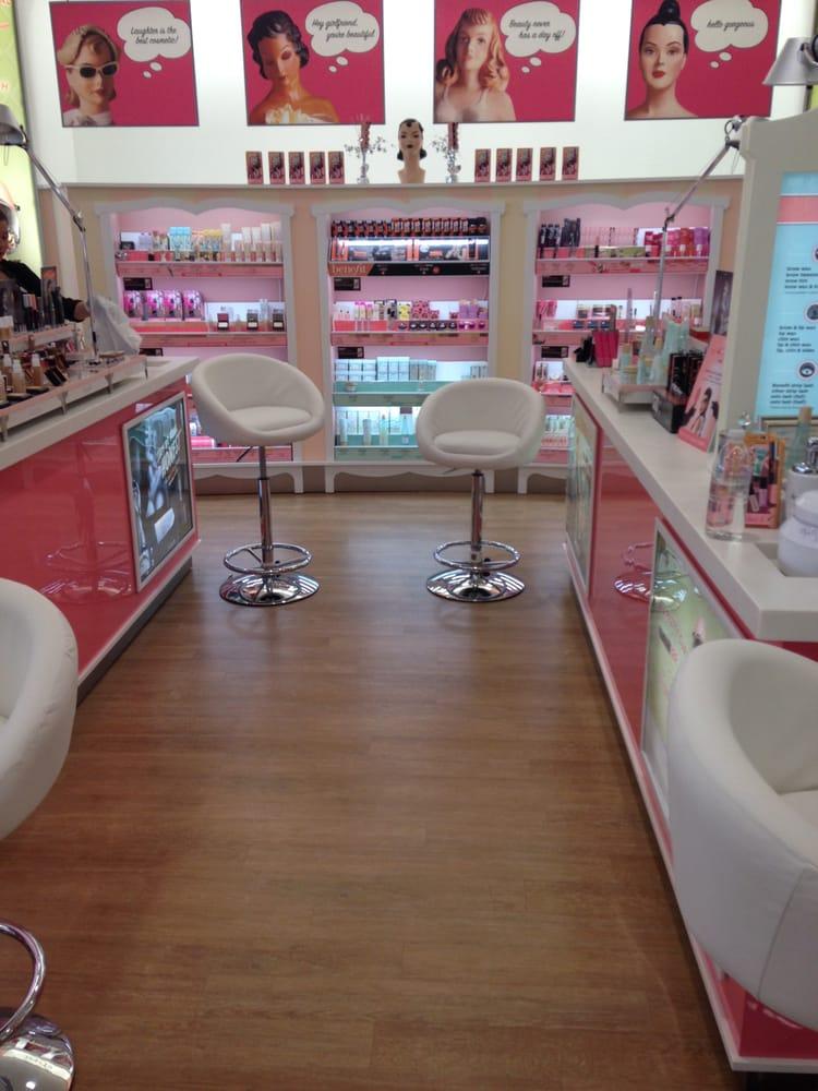 Benefit Brow Bar Ulta Makeup Artists Abilene
