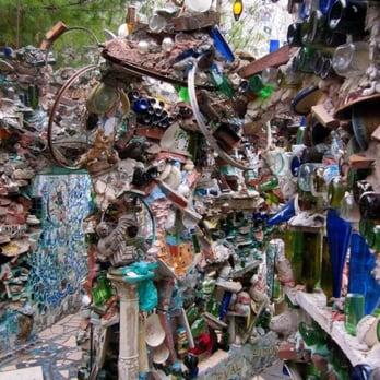 Philadelphia S Magic Gardens 547 Photos Art Galleries