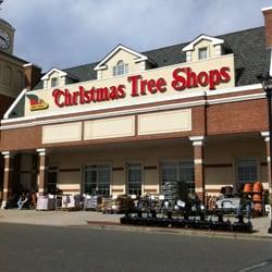 The Christmas Tree Shop - Christmas Trees - 2130 Marlton Pike W - Cherry Hill, NJ - Reviews ...