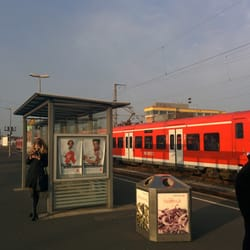 hauptbahnhof schweinfurt
