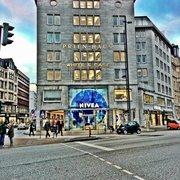Nivea Haus, Hamburg
