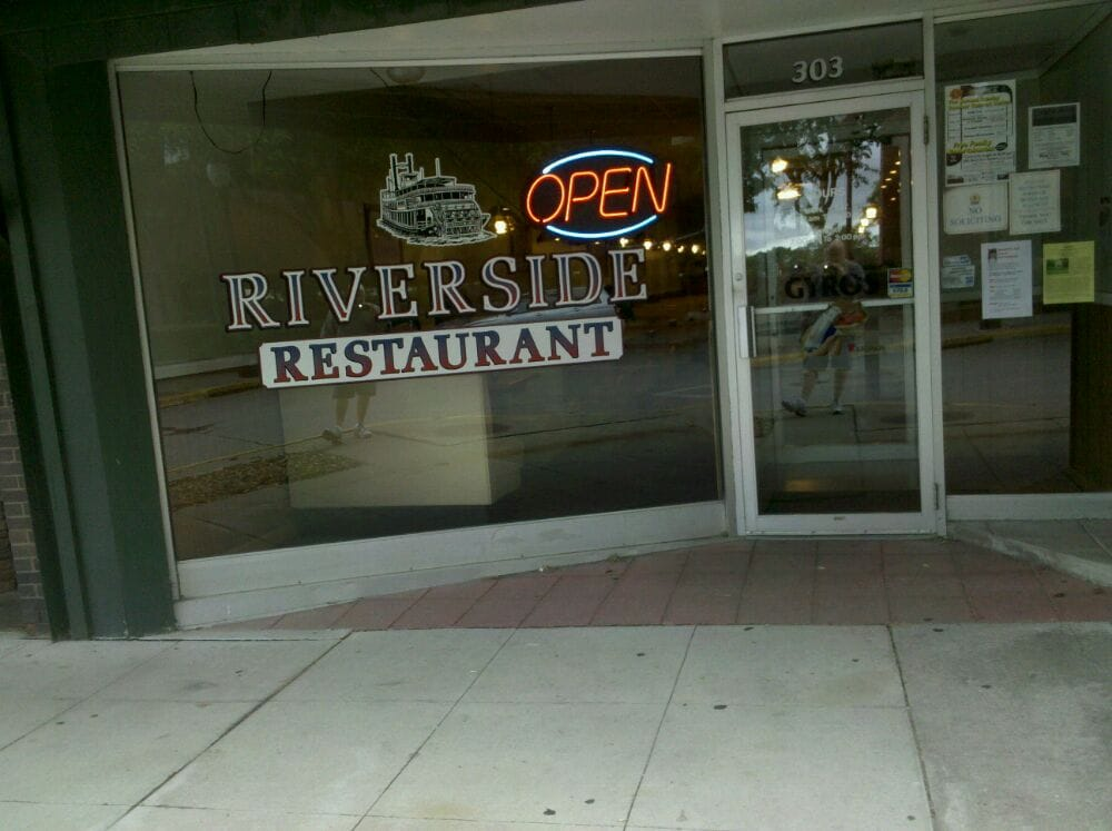 Muscatine (IA) United States  city photo : Riverside Restaurant LLC Diners Muscatine, IA Photos Yelp