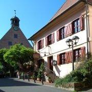 Historisches Restaurant Altes Spital in…