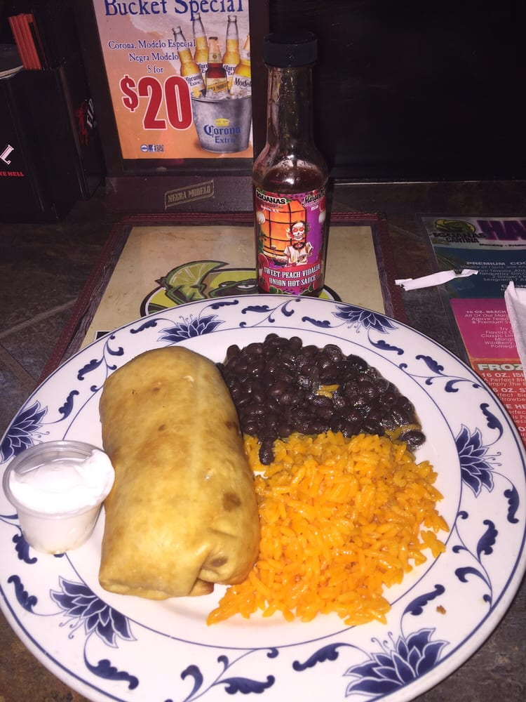 Iguanas mexican grill cantina mexican flushing fresh meadows ny reviews photos yelp - Iguanas mexican grill cantina ...