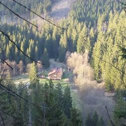 Waldgaststätte Rinderstall, St. Andreasberg, Niedersachsen