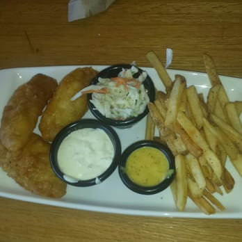 Applebee s 15 photos 27 reviews traditional american for Applebee s fish and chips