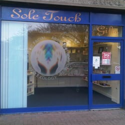 Sole Touch, Grangemouth, Falkirk