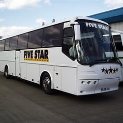 Fire Star Travel, Liverpool, Merseyside