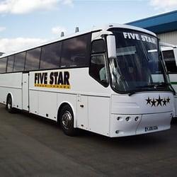 Fire Star Travel, Liverpool, Merseyside