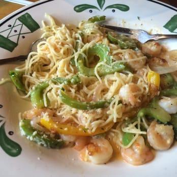 Olive garden italian restaurant phoenix az united states this is my shrimp scampi stir fry for Olive garden locations phoenix