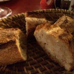 Ses pains aussi bon que les plats