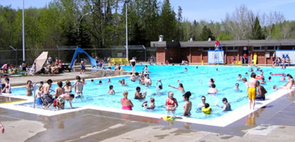 Mill Creek Pool Swimming Pools Edmonton Ab Reviews Photos Yelp