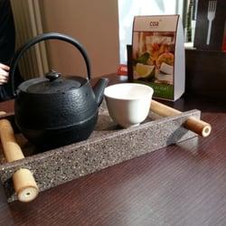 Teekännchen