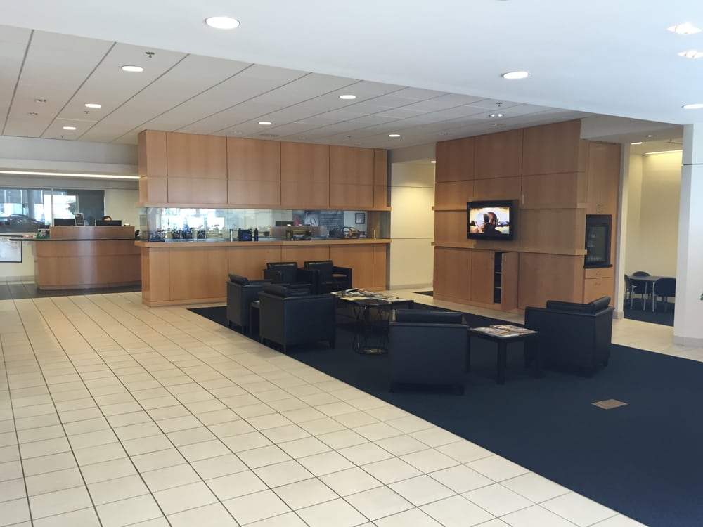 McKevitt Volvo - Car Dealers - San Leandro, CA - Reviews - Photos - Yelp