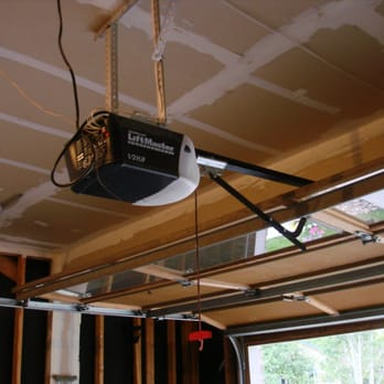 Clarks garage door repair garage door services yelp for New garage door motors