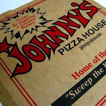Johnny S Pizza House 18 Photos Pizza Baton Rouge La United States Reviews Menu Yelp